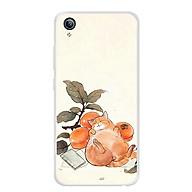 Ốp lưng dẻo cho điện thoại Vivo Y91C - 0011 CAT08 - Hàng Chính Hãng thumbnail