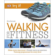 DK Try it Walking For Fitness thumbnail