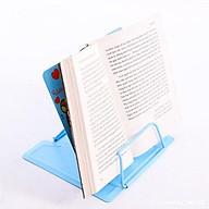 Giá kẹp sách chống cận cho bé( có xanh và hồng) thumbnail