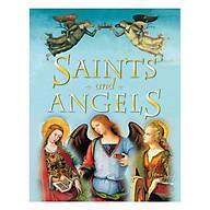 Saints And Angels thumbnail