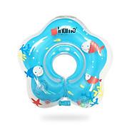 Phao Bơi Đỡ Cổ Chống Lật Intime Cho Bé Tập Bơi (Xanh) thumbnail
