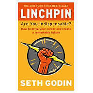 Linchpin Are You Indispensable How To Drive Your Career And Create A Remarkable Future thumbnail