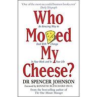Who Moved My Cheese - Ai Lấy Miếng Pho Mát Của Tôi thumbnail