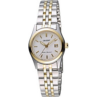 Đồng hồ Nữ kim loại Orient FSZ46002W0 thumbnail