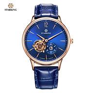 Đồng hồ Nam STARKING AM0213ML77 Máy Cơ Tự Động (Automatic) Kính Sapphire thumbnail