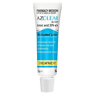 Azclear Medicated Lotion 25G - Pimples & Acne thumbnail