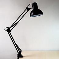 Đèn đọc sách kẹp bàn kiểu dáng pixar đa năng xoay 360 độ kèm bóng LED thumbnail
