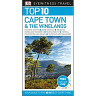 DK Eyewitness Top 10 Cape Town and The Winelands thumbnail