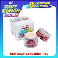 KEM HOLY CARE XOÁ THÂM - NÁM - ĐỒI MỒI - TAN NHANG 15G thumbnail