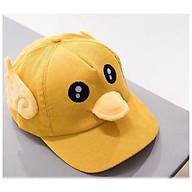 Mũ Vịt Có Tiếng Kêu Xinh Xắn Cho Bé thumbnail