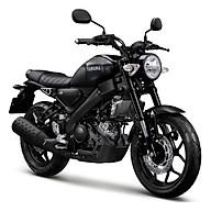 Xe Máy Yamaha XSR 155 nhập khẩu Indonesia (2 Màu) thumbnail