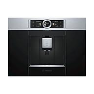 Máy pha cà phê âm tủ Bosch CTL636ES1Serie 8-hàng chính hãng thumbnail