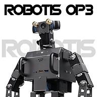 ROBOTIS OP3- Hàng nhập khẩu thumbnail