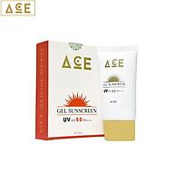 Gel Ace Sunscreen UV spf 50 pa+++ (50ml) thumbnail