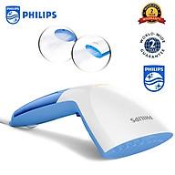 Bàn ủi (là) hơi nước cầm tay Philips GC300 diệt tới 99,9% vi khuẩn - Công suất 1000W - HÀNG NHẬP KHẨU thumbnail