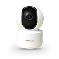 Camera Wifi AI 4.0 MP, Tích Hợp AI Trí Tuệ Nhân Tạo, Đàm Thoại 2 Chiều VANTECH AI-V2010C-Hàng Chính Hãng thumbnail