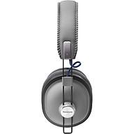 Tai nghe Headphones Bluetooth PANASONIC RP-HTX80BE-H- Hàng chính hãng thumbnail