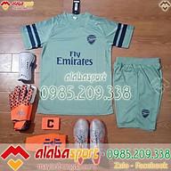 Bộ quần áo bóng đá Arsenal mẫu mới 2018-2019 thumbnail