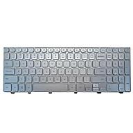 Bàn phím thay thế cho laptop Dell Inspiron 15-7000 series, Dell 7537, N7537 thumbnail