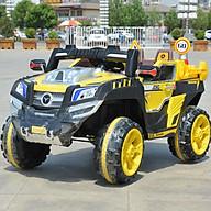 Ô tô xe điện đồ chơi MERCEDES NEL 803 vận động cho bé mẫu địa hình kèm bộ dụng cụ thumbnail
