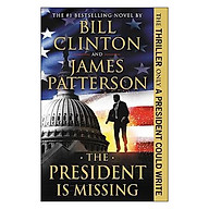 The President Is Missing thumbnail