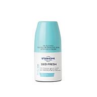 Lăn khử mùi Stanhome Deo Fresh 50ml không cồn hương biển tươi mát cho da nhạy cảm thumbnail
