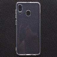 Ốp Lưng Dẻo Dành Cho Samsung Galaxy A20 - Hàng Chính Hãng thumbnail