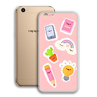 Ốp lưng dẻo cho điện thoại Oppo Neo 9s (A39) - F3 Lite A57 - 01100 0515 FUNNY04 - Hàng Chính Hãng thumbnail