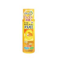 ROHTO Melano CC Whitening Toner Lotion 170ml Japan thumbnail