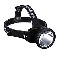 Đèn pin đội đầu SupFire HL12 - Trang bị bóng led thế hệ mới với cường độ sáng cao, phạm vi soi xa thumbnail