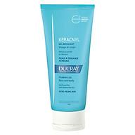 Gel rửa mặt cho da nhờn mụn Keracnyl Gel Moussant Ducray 200ml thumbnail