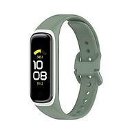 Dây Cao Su Thay Thế Viền Color cho Samsung Galaxy Fit 2 (SM-R220) thumbnail