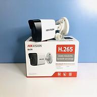 Camera IP hồng ngoại 2.0 HIKVISION DS-2CD1023G0E-I(L) - HÀNG CHÍNH HÃNG thumbnail