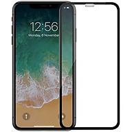 Miếng dán cường lực nhám màn hình chông vân tay cho iPhone X Xs 11 Pro (5.8 ) hiệu Kingkong chuẩn 9H - Hàng nhập khẩu thumbnail