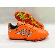 Giày Đá Banh Venlena AS01 - Màu Cam thumbnail