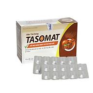 Viên trái sung TASOMAT - Hỗ trợ tan sỏi mật, sỏi thận, sỏi gan. (Hộp 60 viên) thumbnail