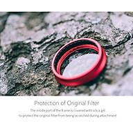 Filter MRC-UV Osmo Action Professional PGYtech - hàng chính hãng thumbnail