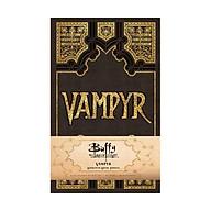 Buffy The Vampire Slayer Vampyr Hardcover Ruled thumbnail