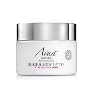 Bơ Dưỡng Thể Hương Ánh Sao - Blissful Body Butter Starlight Glamor (Aqua Mineral) thumbnail