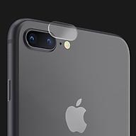 Miếng dán Cường Lực Bảo Vệ Camera Iphone 7 Plus - Hàng chính Hãng thumbnail