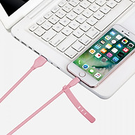 Cáp sạc và truyền dữ liệu USB to Lightning Go Link 2M - Hàng chính hãng MOMAX thumbnail