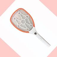 Vợt muỗi cao cấp (màu ngẫu nhiên) thumbnail