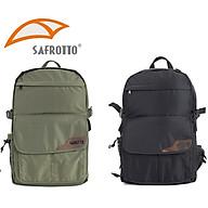 Ba lô máy ảnh Safrotto SM100, Hàng chính hãng thumbnail