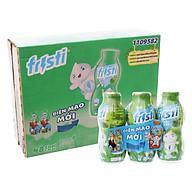 Tặng 1 Chai Nước Rửa Tay Lifebuoy 3Ok - Combo 2 Thùng Sữa Chua Uống Fristi Hương Táo - 48 Chai 80ml thumbnail