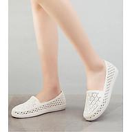 Giày lười nữ đẹp bền êm chân thời trang mới nhất 235 thumbnail