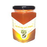 Mật Ong Nguyên Chất Hoa Cà Phê Vanbina 280ml - Mật ong Sạch theo tiêu chuẩn Xuất Khẩu Châu Âu thumbnail