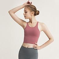 Áo Bra nữ tập Gym Yoga cao cấp thoáng khí siêu đẹp - 221WXFEN3 thumbnail