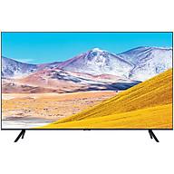 Smart Tivi Samsung 4K 65 inch UA65TU8100 thumbnail
