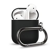 Ốp bảo vệ Elago AirPods Hang Case - nhiều màu - Hàng Nhập Khẩu thumbnail