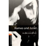 Oxford Bookworms Library (3 Ed.) 2 Romeo And Juliet Playscript Audio CD Pack thumbnail